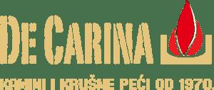 De Carina logo