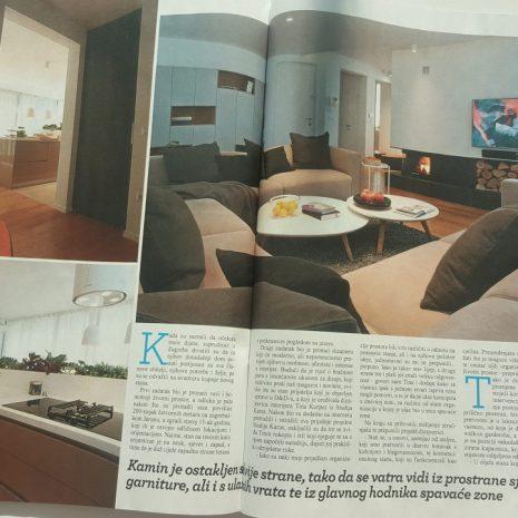 U novinama o dizajnu