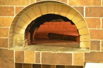 ulaz u peć – Pula