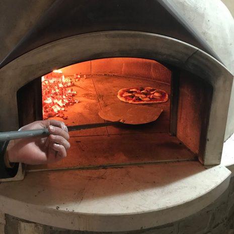 krušna peć, Palazzetti