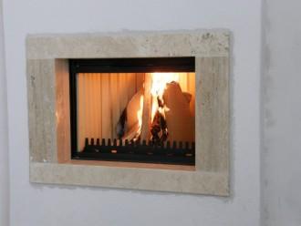 Piazzetta, HT 600 – Pećine