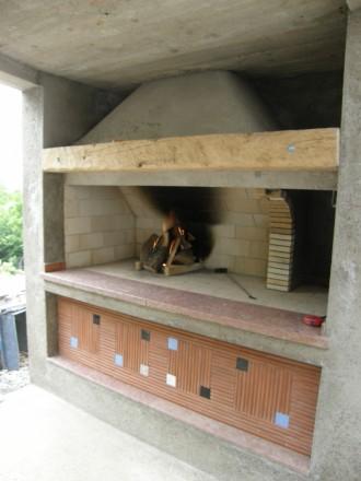 roštilj – Hreljin