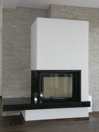 moderni kamini