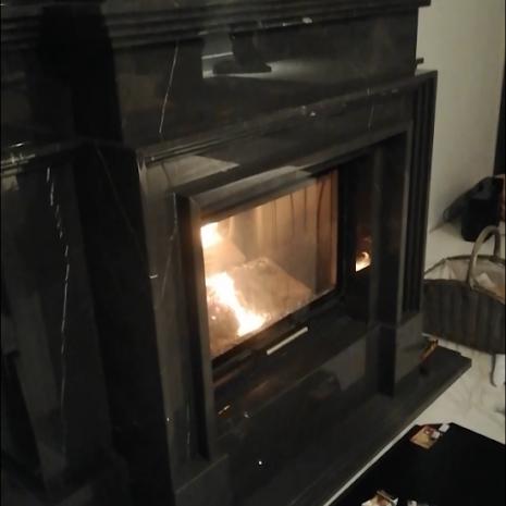 prva vatra