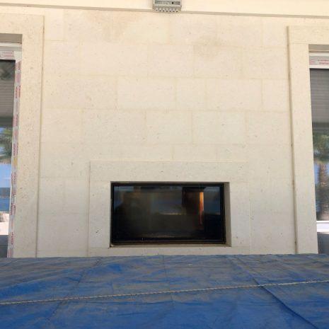 Na fasadi, druga strana Pašman